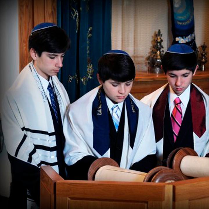 Beni Mitzvah Mitzvah Album