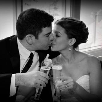 Amanda & Zack's Wedding Album