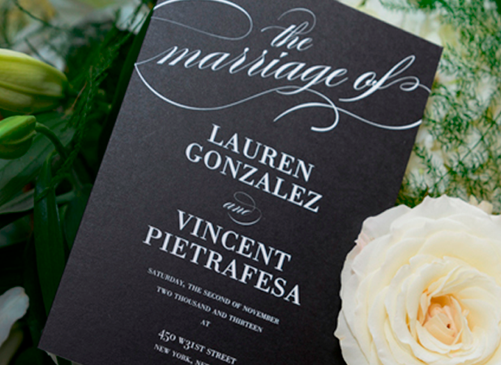 Vincent & Lauren's Wedding Album